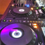 DJ Console, dj training, dj festival, dj operating