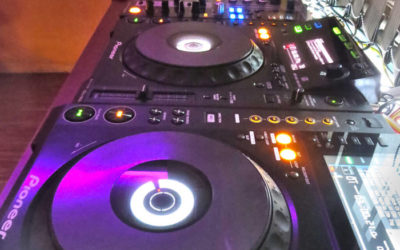 DJing Into the Age of Music
