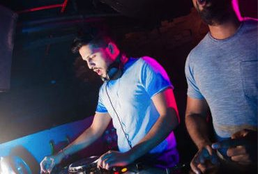 Learn Music Production at Global DJ and Became a Pro