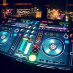 emulator: DJ Console, dj training, dj operating, dj course in mumbai, dj course