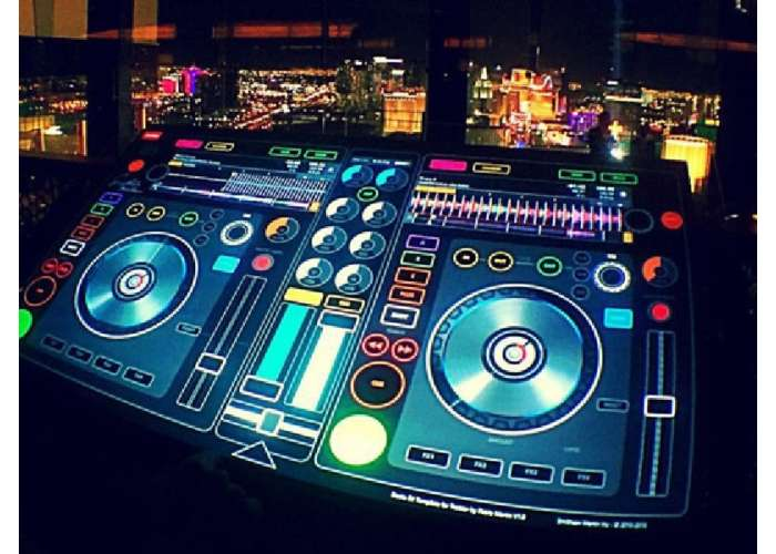 Digital Age of Music Production & DJing