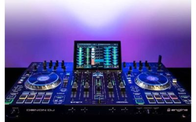 Has Denon Managed To Pull An Ace From Its Sleeve?