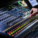 music production schools, music producer, music producer salary