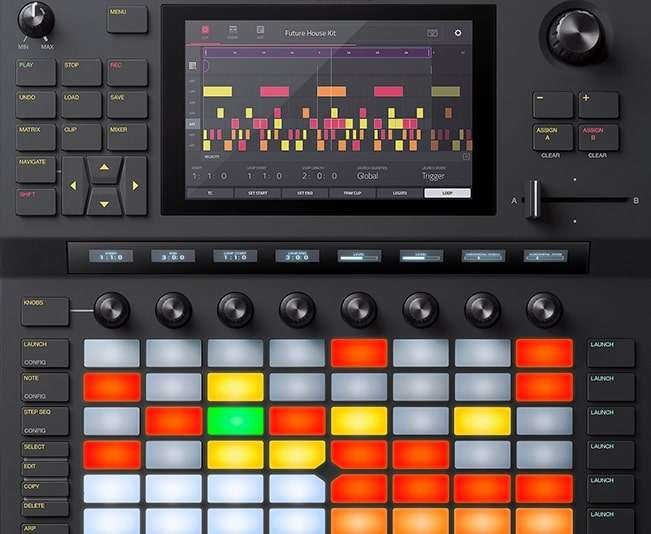 Akai's Newest Mixer Force To Be The Next Lone Ranger?