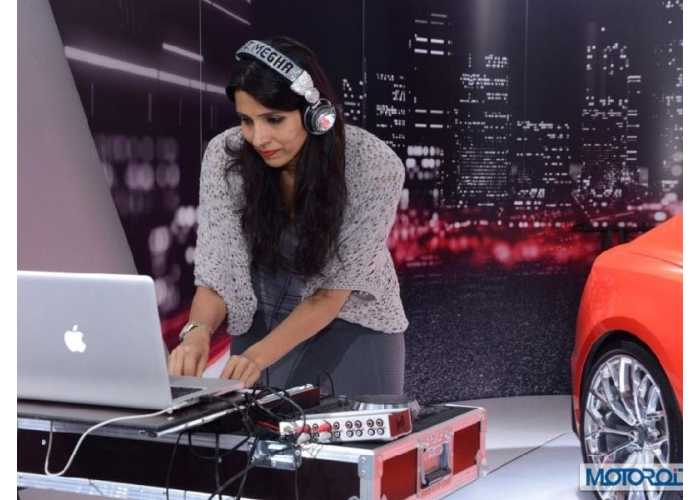 Indian Women In The  Music  Industry